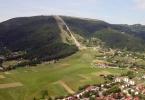 Żar (761 m n.p.m.) – szczyt w Beskidzie Andrychowskim (wschodnia część Beskidu Małego), znajdujący się nad Jeziorem Międzybrodzkim.